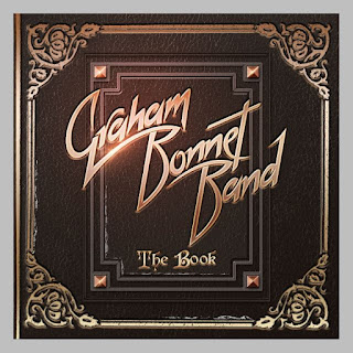 "Το τραγούδι ""California Air (Better Here Than There)"" από τον δίσκο των Graham Bonnet Band ""The Book"""