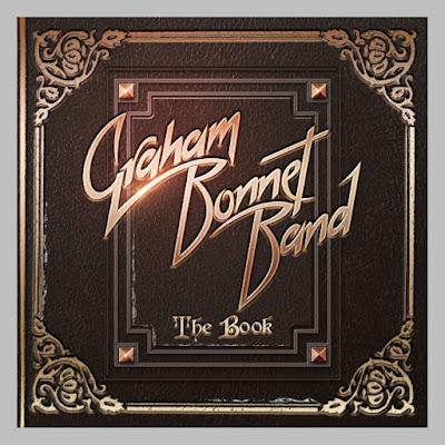 """Το video των Graham Bonnet Band για το κομμάτι """"Rider"""" από το album """"The Book"""""""