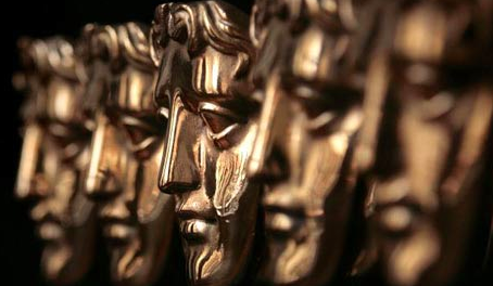 BAFTA Award Photo