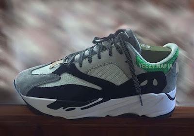 official photos 774aa bfa40 adidas Yeezy Boost Wave Runner 700