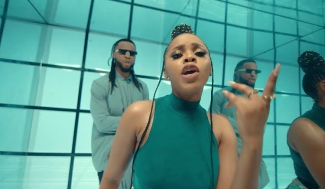 "[SB-VIDEO] Chidinma & Flavour – ""40 Yrs"""