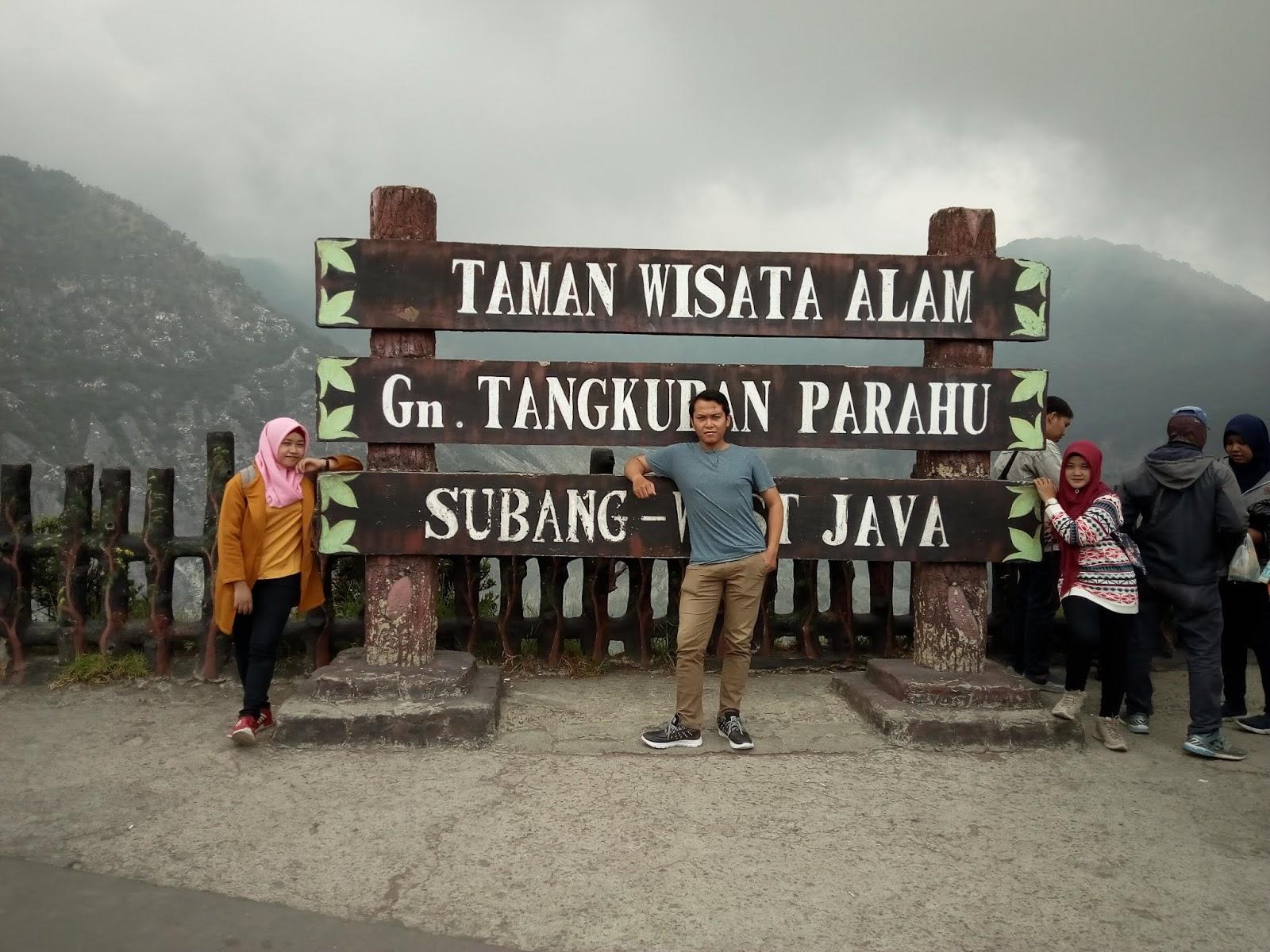 harga tiket masuk kawasan wisata gunung tangkuban perahu 2018 rh prizmakuh blogspot com