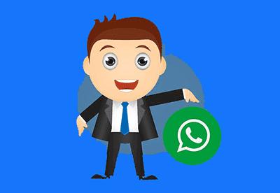 Fitur Tersembunyi di WhatsApp