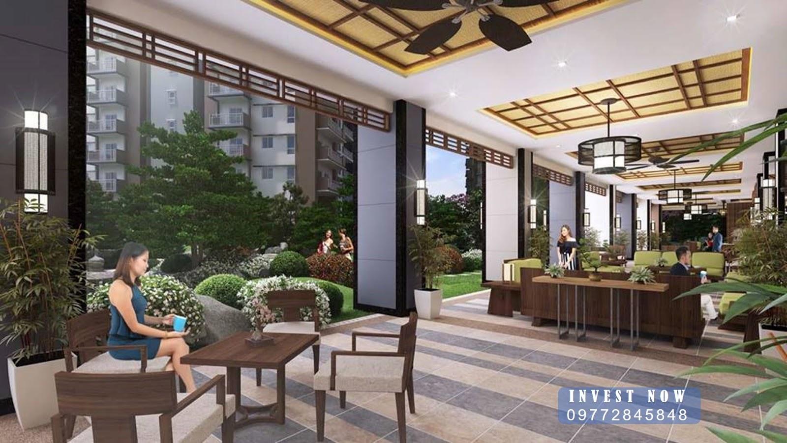Metro manila condo for sale pre selling condo in for Homes for sale under 50 000 near me
