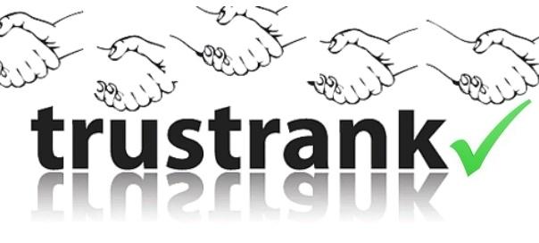 TrustRank En el SEO de Tu Blog o Sitio Web