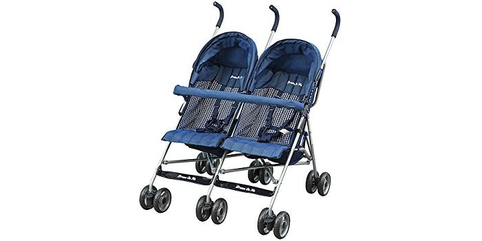 Top 10 Best Double Baby Strollers Techcinema