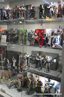 Sino Centre Hot Toys Mong Kok