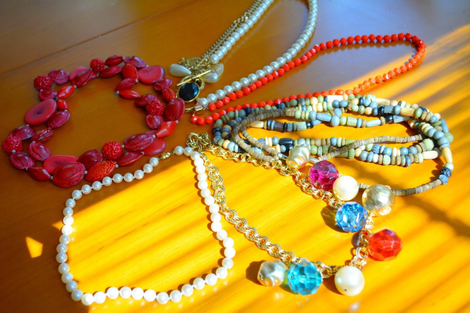 estate sale jewelry haul
