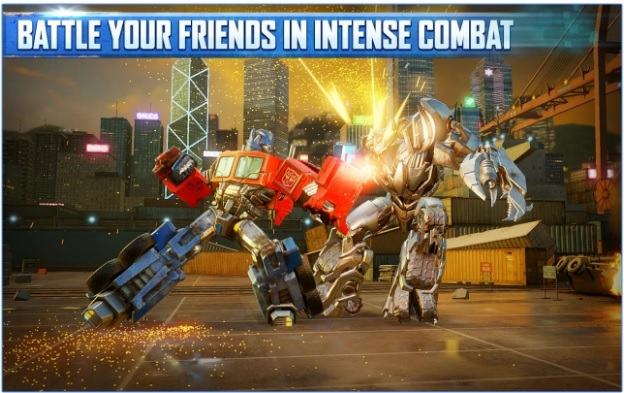 Game Action Android Terbaru