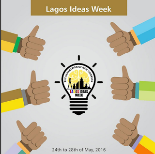 Lagos Ideas week