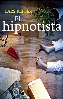 El Hipnotista, de Lars Kepler
