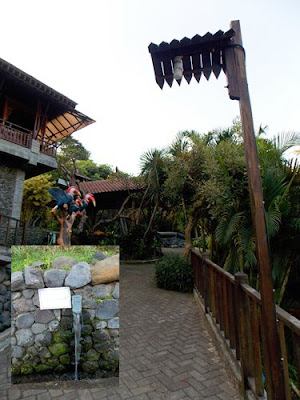 Dusun Telaga Boutique Villa Resort