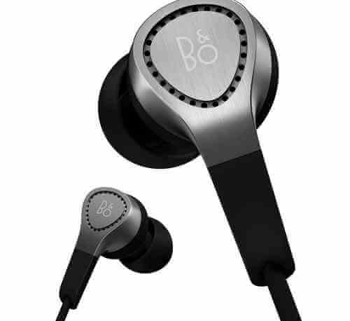 Special: BeoPlay H3 Best Bass Earbuds by BANG & OLUFSEN