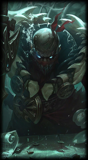 Surrender At 20 522 PBE Update Pyke Splash Tweaks Amp New