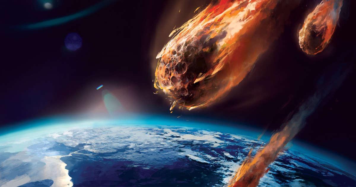 Bumi Kiamat 7 Tahun Lagi ?