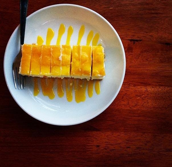 Image result for Mango Cheesecake Lilawadi