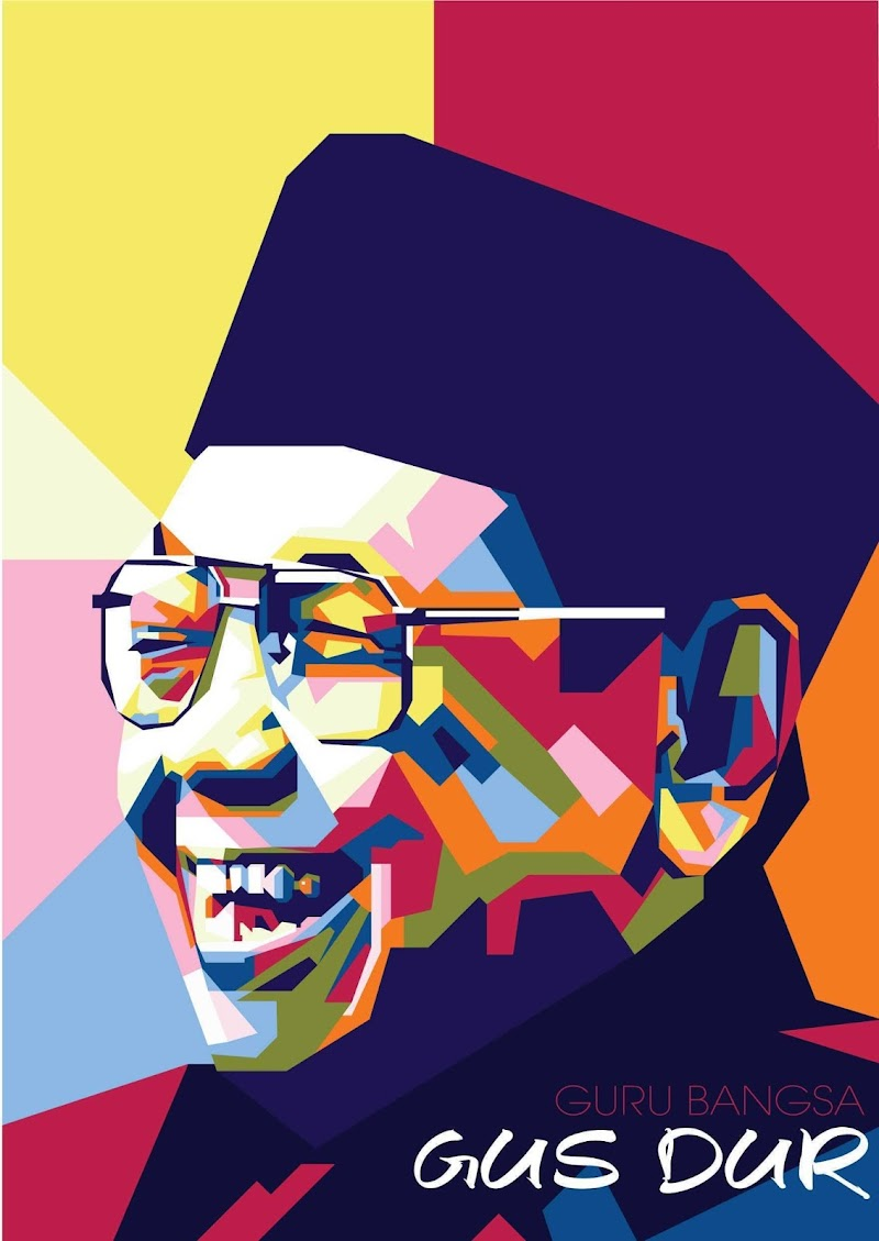 Perlawanan Kultural Gus Dur terhadap Ideologi Marxisme / Komunisme