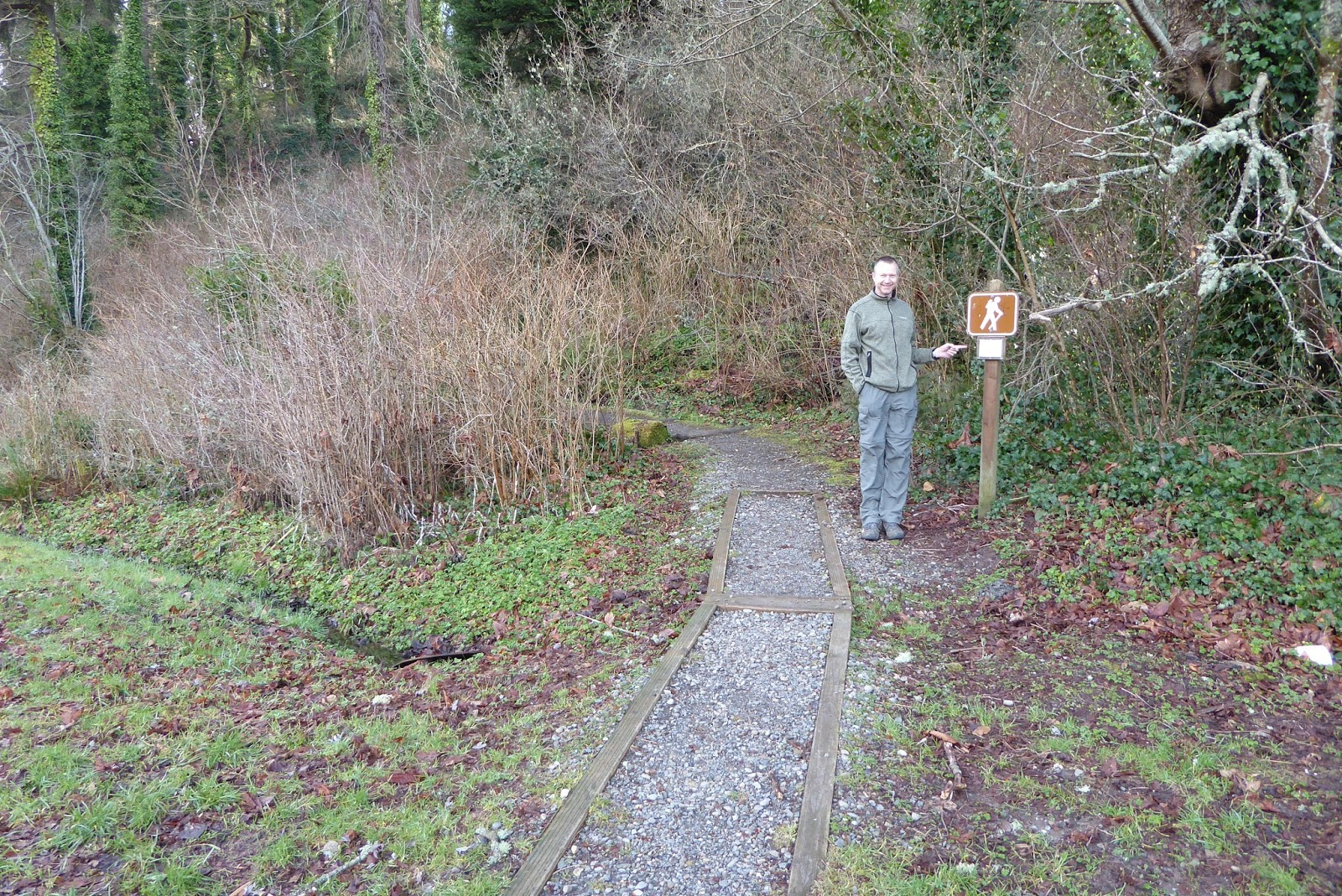 A dirty walk down on memory lane 7