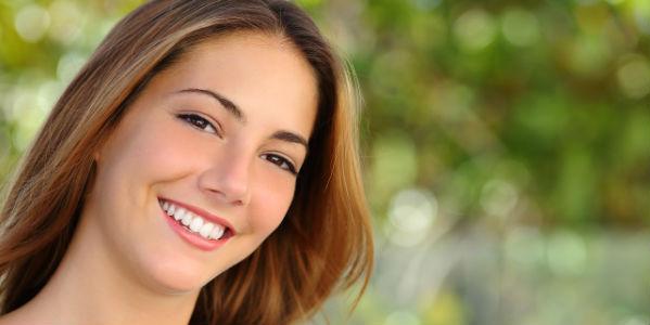Tips Terlihat Cantik Tanpa Make Up