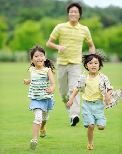 Ini Tips Membangun Kecerdasan Anak Hanya Dengan Cara Membangun Kedekatan Dengan Anak