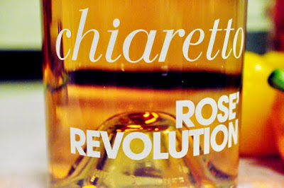 Bardolino Chiaretto rose of the Veneto