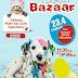 Πασχαλινό Bazaar από τον Σύλλογο Φίλων των Ζώων Χαλανδρίου