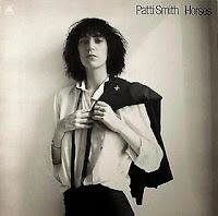 PATTI SMITH - Horses - Los mejores discos de 1975, ¿por qué no?