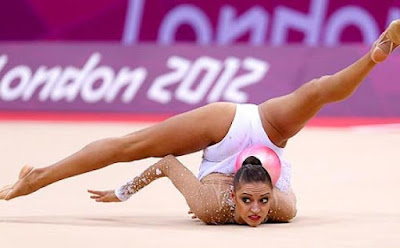 PyeongChang 2018 Olympics Rhythmic Gymnastics Live Stream and Broadcast