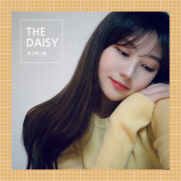 THE DAISY – Why did You – Single