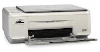 HP Photosmart C4183 Driver Download