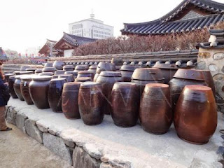 Hanok Village seoul