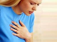 Penyebab dan Gejala Asma