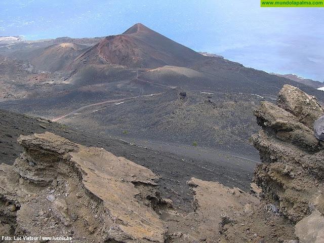 Fuencaliente reclama acciones para proteger el Volcán Teneguía
