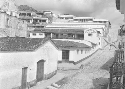 Escuela 15 de Mayo Puerto Vallarta