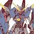 Fanart: ASW-G-13 Gundam Beleth