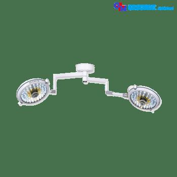 lampu operasi led 2 kepala