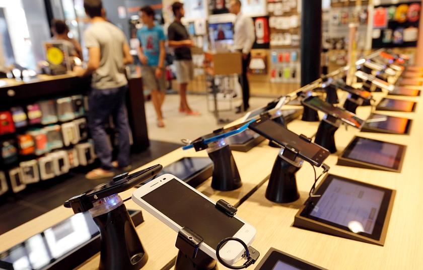 9ef61a9f025 Melhores lojas para comprar celulares e smartphones em Miami