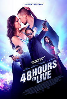 Watch Movie 48 Hours to Live (2016)