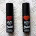 TESZT | NYX Suede Matte Lipstick - Lolita & Peach Don't Kill My Vibe