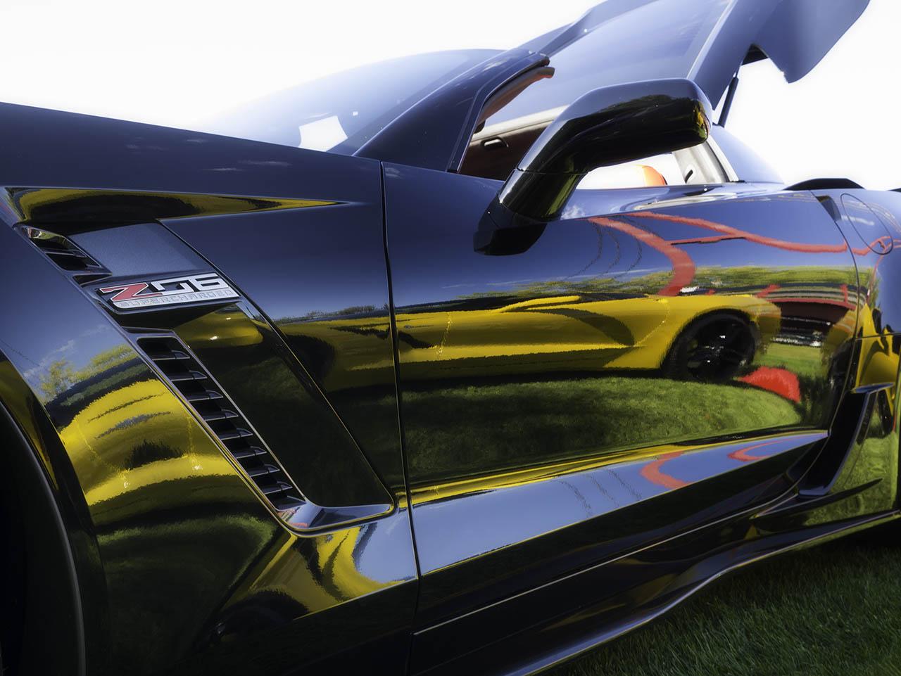 St Albert Car Show August