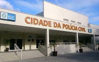 Greve da Polícia Civil deixa Rio com indicadores criminais europeus