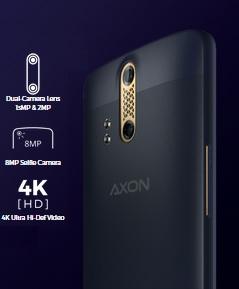 ZTE-Axon-Pro-Camera