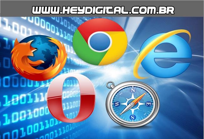 Melhores navegadores de internet para seu PC