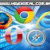 Os melhores navegadores de internet para PC