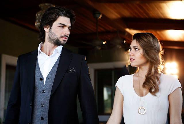 مسلسل شمس الشتاء Kış Güneşi الحلقة 18 و الأخيرة مترجمة للعربية