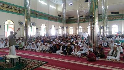 umat islam bersatu