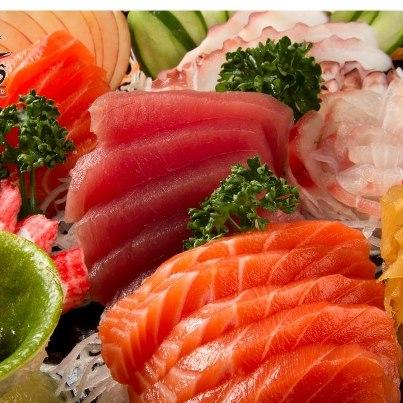 Conhecendo Santos e o Mundo: Peixes e Frutos do Mar