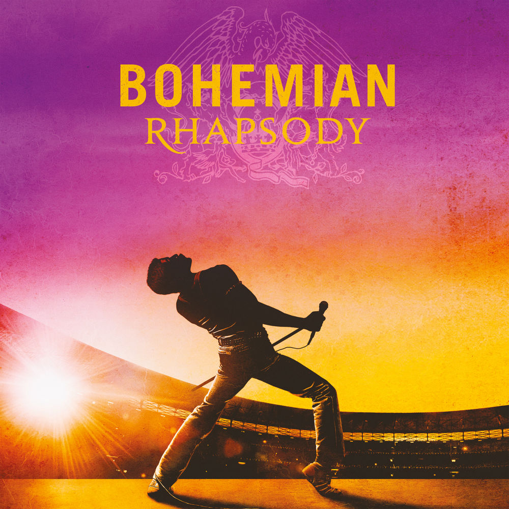 Queen - Bohemian Rhapsody 2018 ( Free Download ) - ALBUM MUSIK