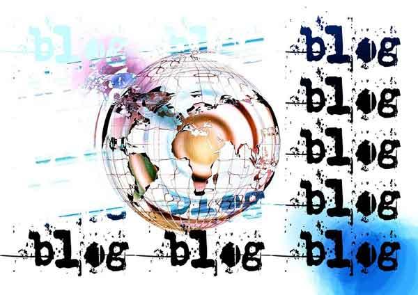 Tips Membangun Personal Branding Melalui Blog