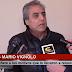 """Luís M. Vignolo tras renunciar a la Gobernación:""""yo no he ocultado nada y me voy porque el Gobierno no está para peleas menores"""""""